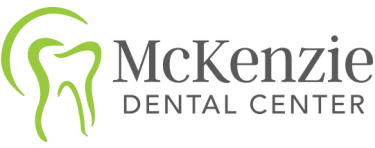 Eugene and Springfield Dentists, McKenzie Dental Logo